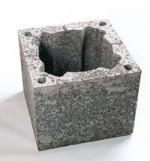 Konekt kaminas be ventiliacijos