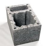 Konekt kaminas su ventiliacija